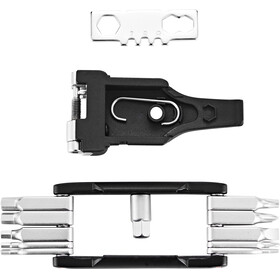 Red Cycling Products Multitool F20 - Outil - noir